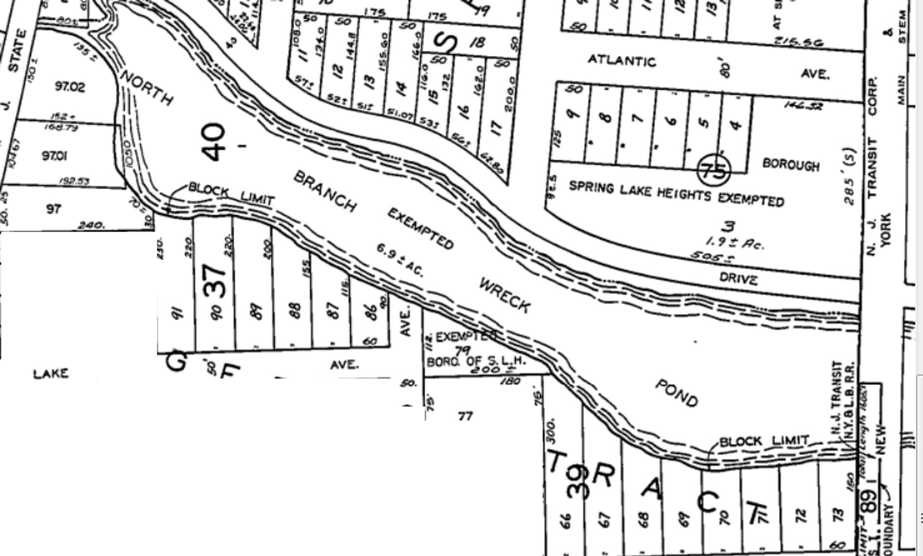 Maps With Property Lines How a Mapmaker Who Rejects Cartography Can Help You Find Yourself  Maps With Property Lines